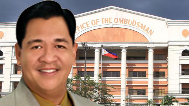 Former 3rd district Albay Representative Reno Lim