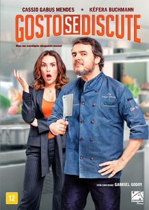 Gosto se Discute Torrent Download