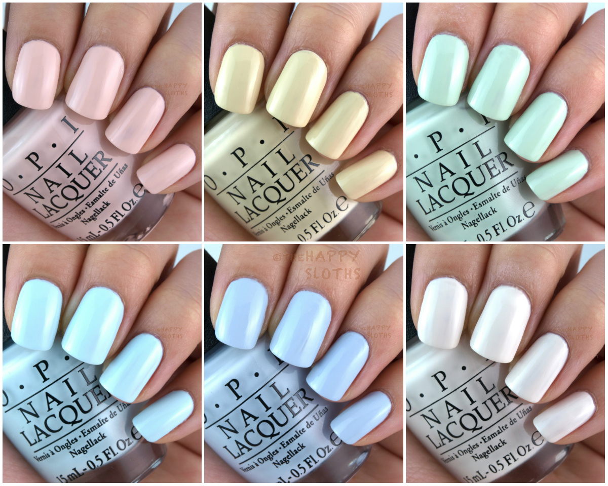 Opi 2016 collections-2897