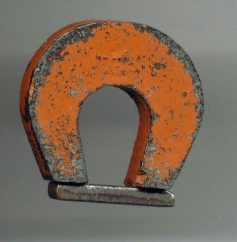 U shape magnet