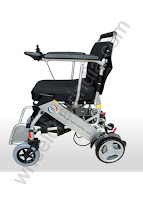 GM Lite Wheelchair