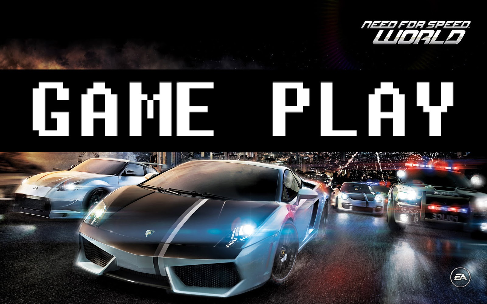 Nfs hot pursuit 2010 highly compressed pc game download