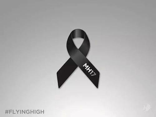 Penghormatan Terakhir Buat Mangsa MH17