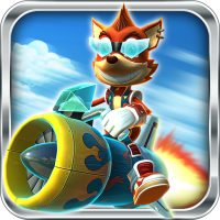 Rocket Racer Hack Cho Android
