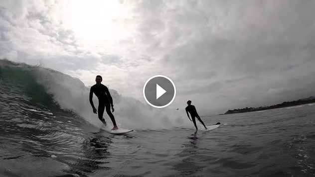 KELLY SLATER PARTY WAVE