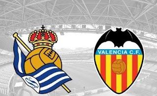 كورة لايف | مشاهدة مباراة ريال سوسيداد وفالنسيا بث مباشر بتاريخ 29-09-2018 الدوري الاسباني