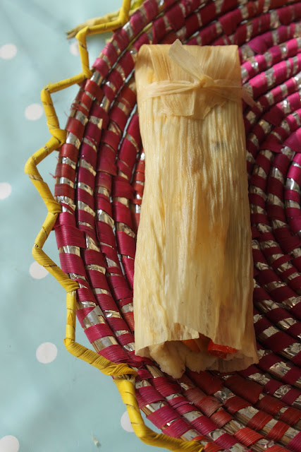 tamales,  msmarmitelover's Frida Kahlo supperclub