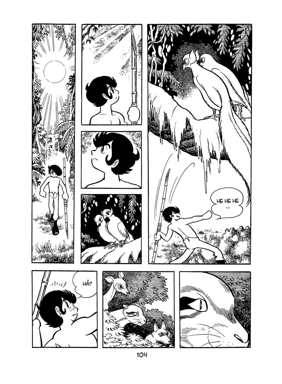 Apollo's Song chap 2.1 trang 25