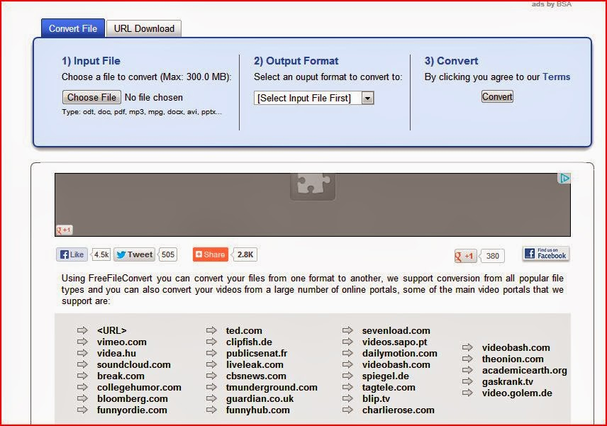 what you in NEED?: List of BEST ONLINE YOUTUBE DOWNLOADERS or ONLINE