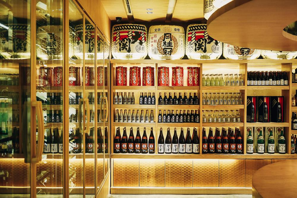 Hasil gambar untuk sake+ senopati
