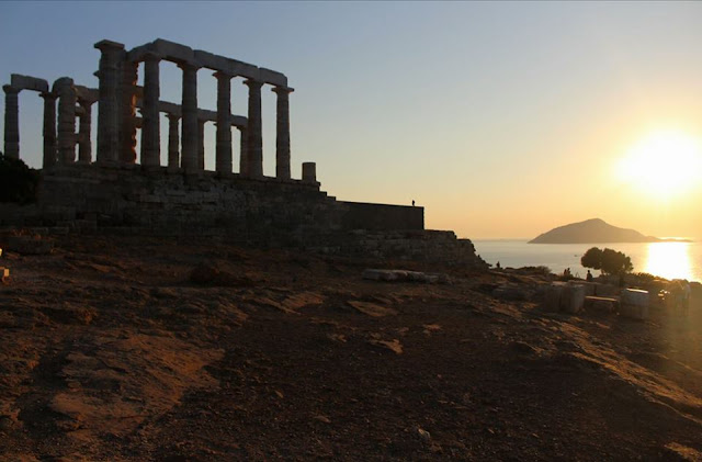 capo+sounion+grecia