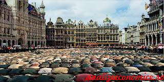 Numele de cod al serviciilor de informații belgiene - Varză de Bruxelles