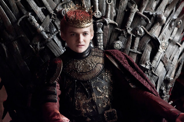Jofrey Baratheon