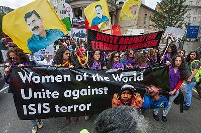 Pensamiento. La moral sexual del Estado Islámico o ISIS