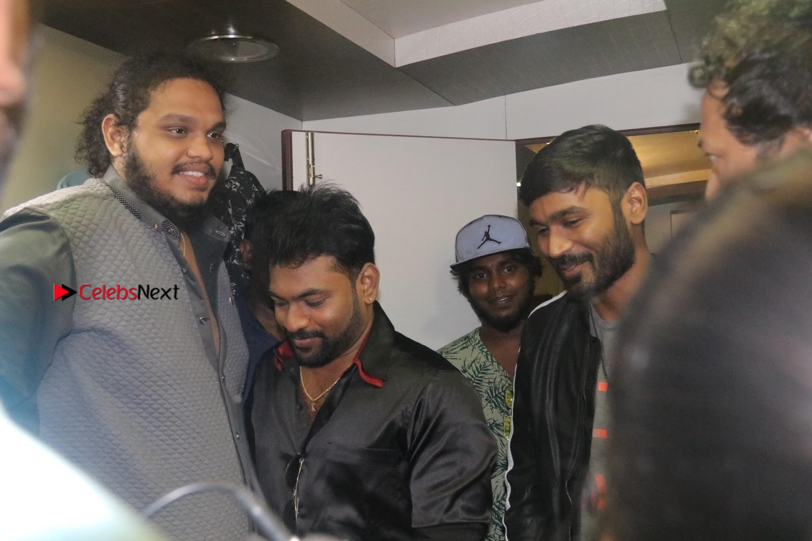 7 Naatkal Tamil Movie Audio Launch Stills