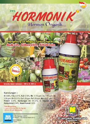 Grosir Produk Nasa HORMONIK (Hormon Organik)