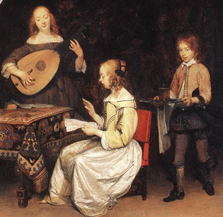 "baroque relating music to art Art & music in the baroque period defines baroque art baroque"" has been widely used to describe the period in western european art and music from 1600 to."