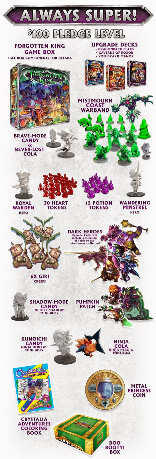 sde-super dungeon explorer forgotten king-kickstarter-2 (