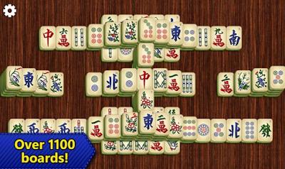 Download Mahjong Solitaire Epic v2.1.2 Mod