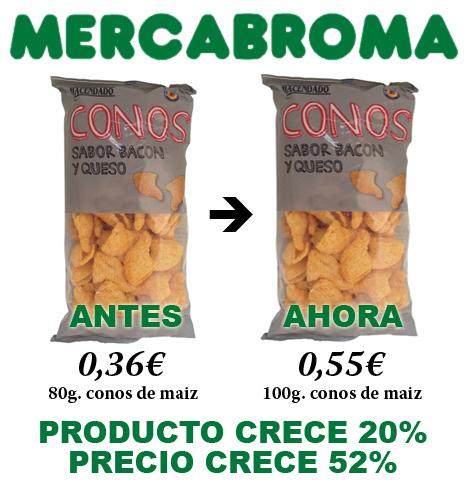 mercadona,supermercado,subida,precio,fraude_al_consumidor