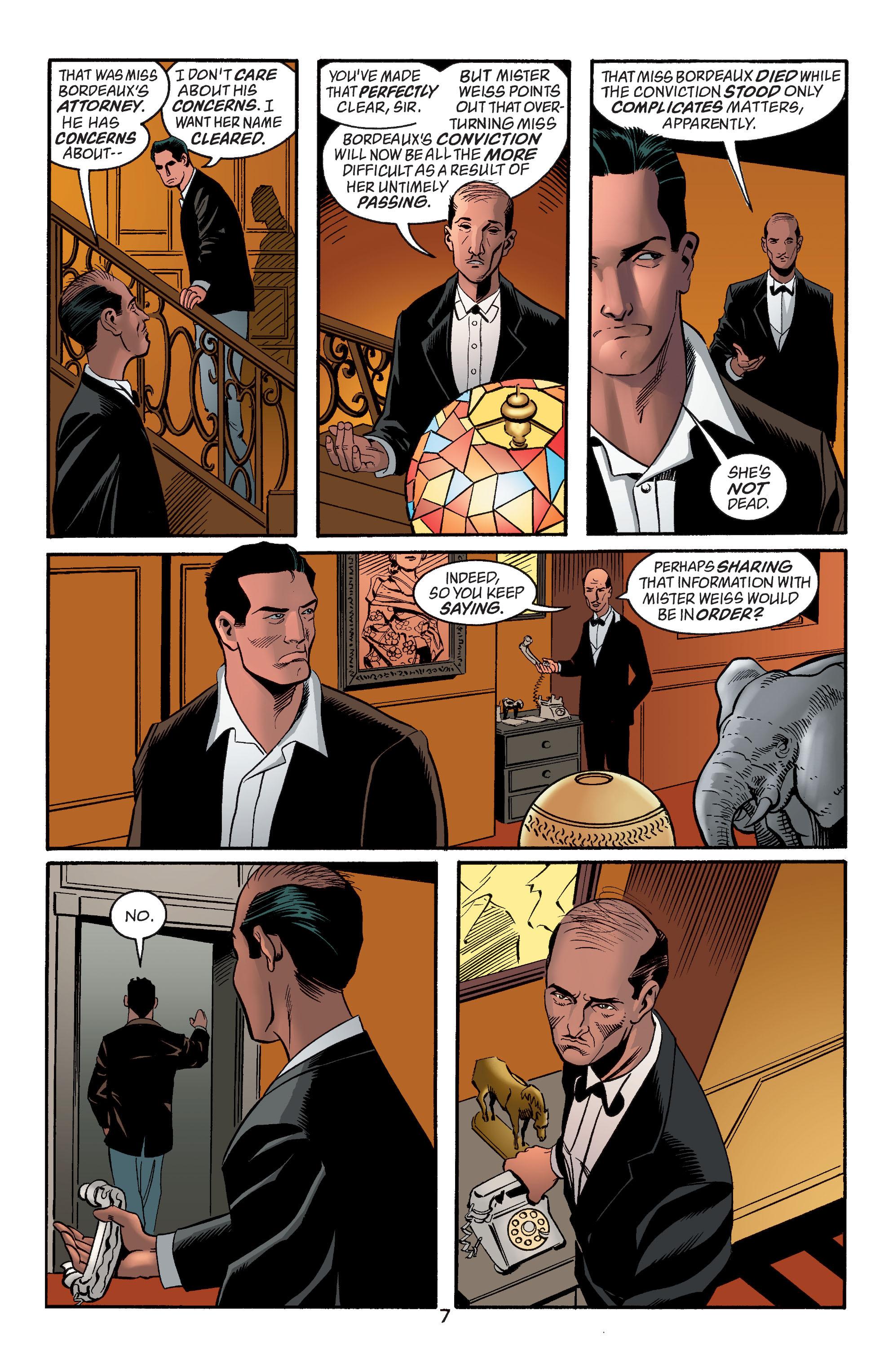 Detective Comics (1937) 774 Page 7