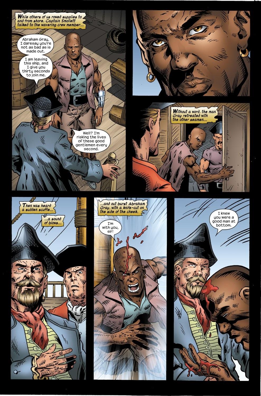 Read online Treasure Island comic -  Issue #3 - 17