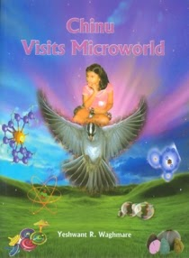 Chinu Visits Microworld_Vigyan Prasar Book