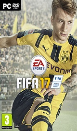 QuA57uG - FIFA 17 Super Deluxe Edition-FULL UNLOCKED