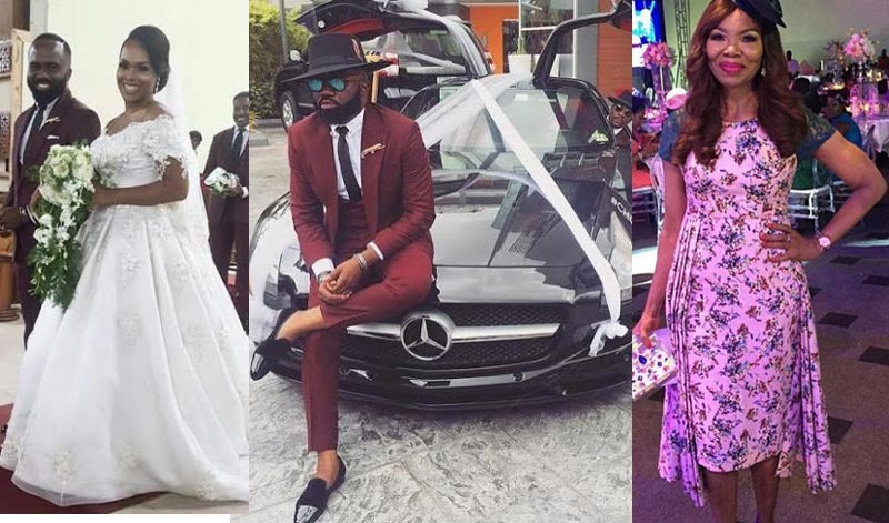 Celebrity weddings put pressure on common people to spend too much - Betty Irabor