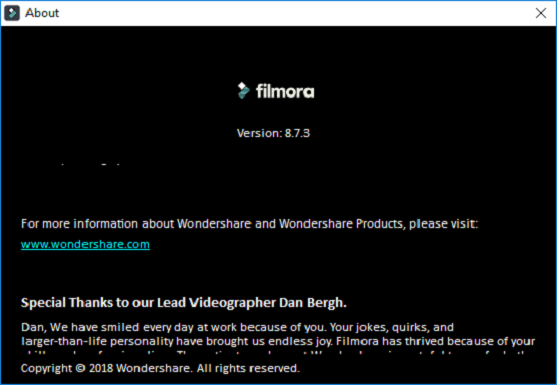 Wondershare Filmora 9 1 4 11 Crack 2019 ~ Cool Softwares
