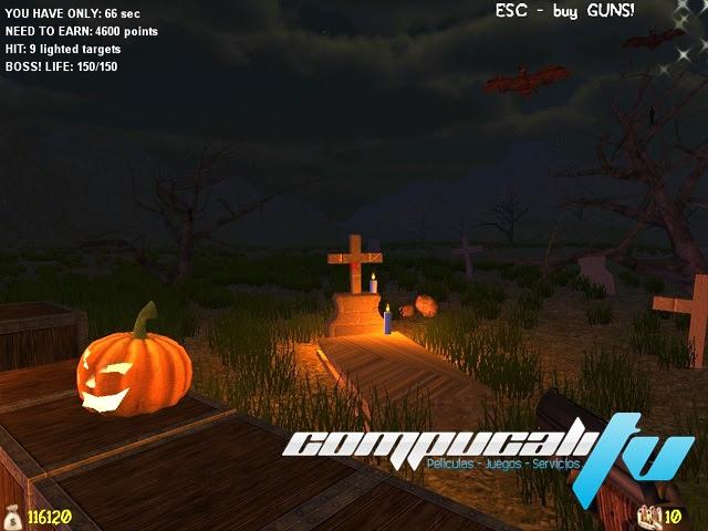Spooky Range PC Full