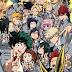 Nuevas voces para la segunda temporada de Boku no Hero Academia