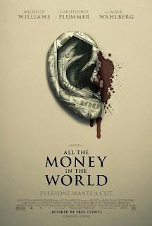 DETROIT GIVEAWAY: 20 admit-2 screening passes for All the Money in the World, 12/20 at Emagine Royal Oak