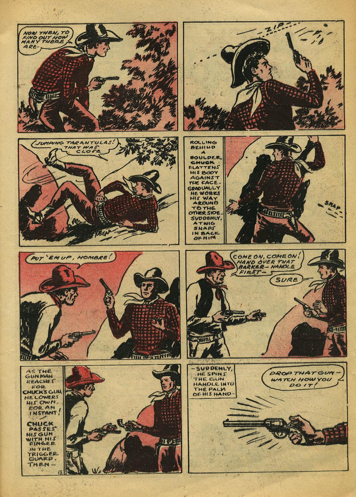 Action Comics (1938) 8 Page 16