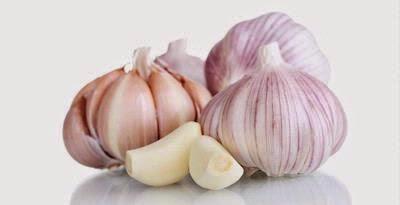 khasiat bawang putih dan se7en