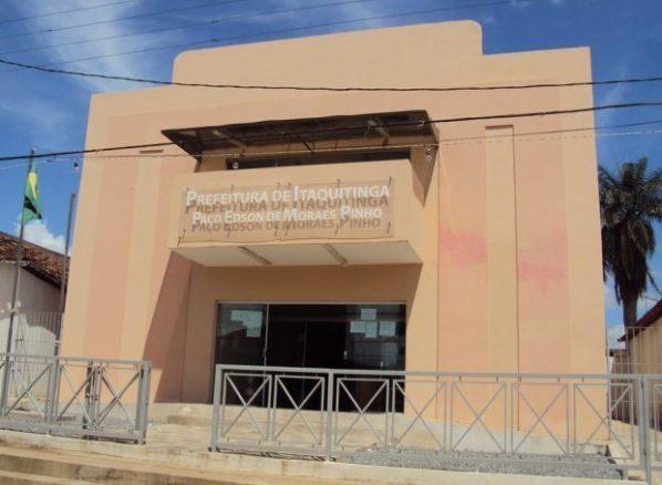 MPPE recomenda à Prefeitura de Itaquitinga prorrogar validade de concurso público