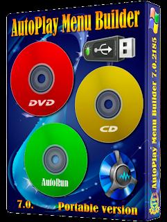 AutoPlay Menu Builder Portable