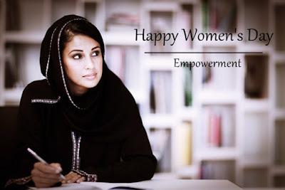 International Happy Women's Day Quotes 2017: Empowerment