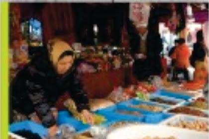 Ekonomi Desa Berbasis Islam
