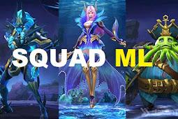 Inilah Aturan dan Cara Membuat Squad Mobile Legends Paling Lengkap