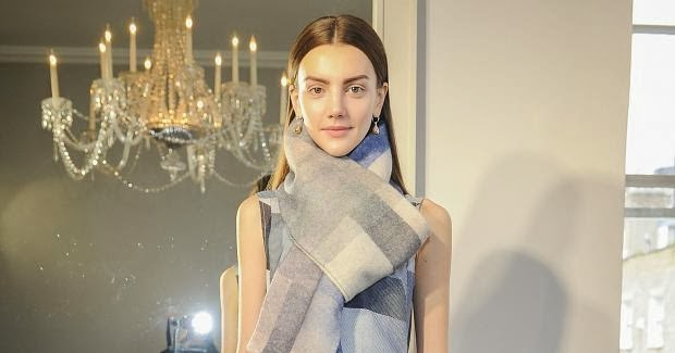 Runway Whistles Autumn Winter 2014 15 Ready To Wear