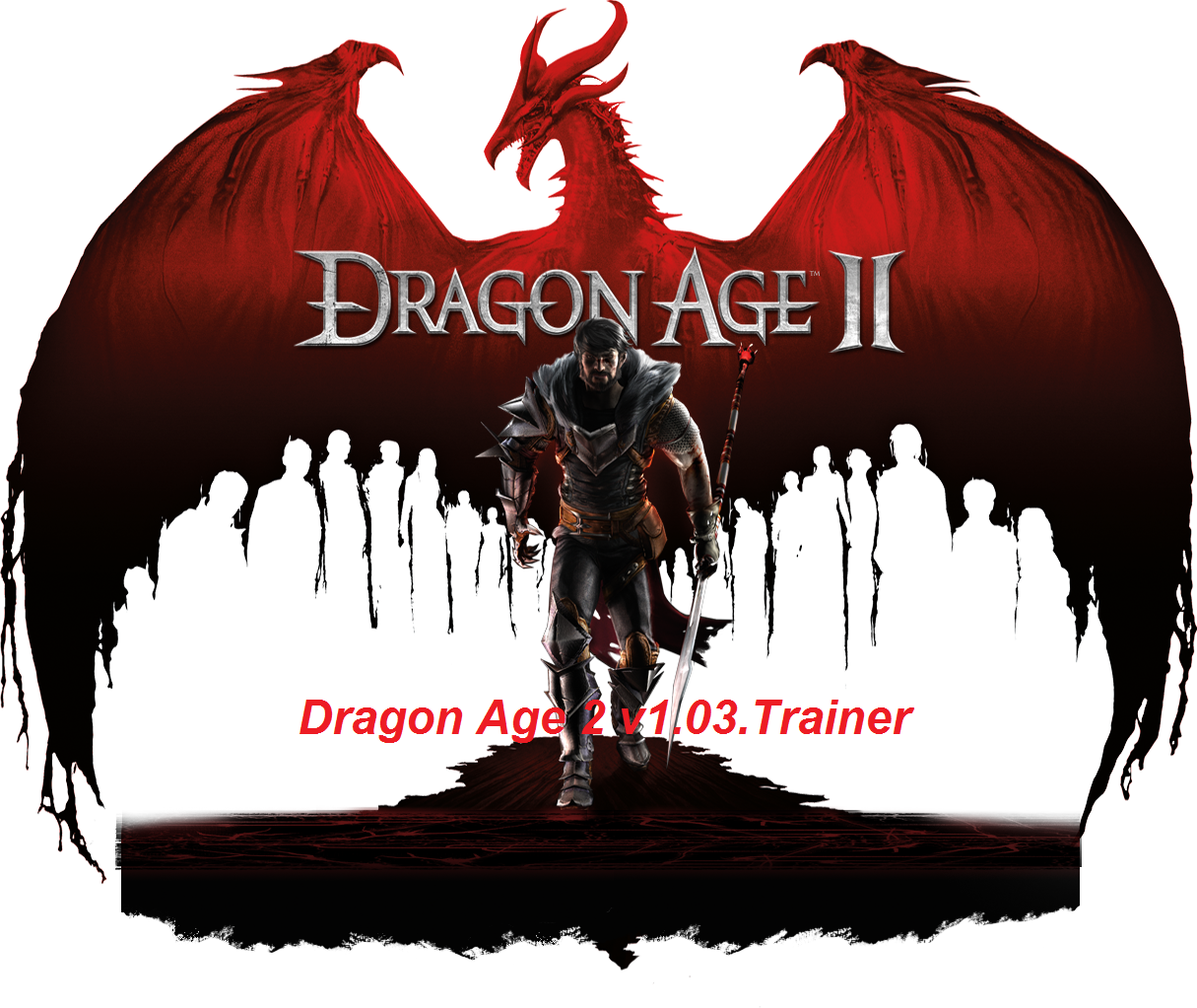 Download free trainer for Dragon Age 2