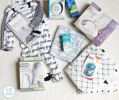 The Best Products to Help Your Baby Sleep