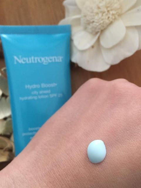 Neutrogena Hydro Boost Crema hidratante