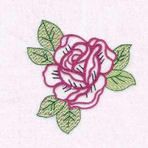 Rose garden embroidery design 26 lovelyembroidery for Garden embroidery designs