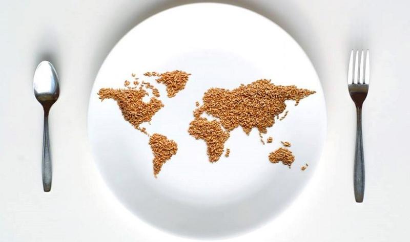 «Ο κόσμος όλος σε ένα πιάτο» - Κοινή δράση από το ΕΜΘ και την Άρσις