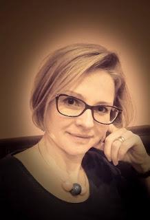 Wywiad z Anetą Krasińską