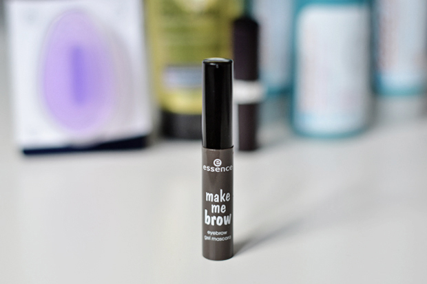żel do brwi essence make me brow