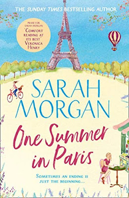 French Village Diaries review One Summer in Paris Sarah Morgan
