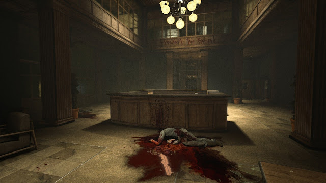 Outlast For Free